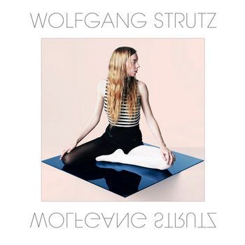 Wolfgang Strutz cover art