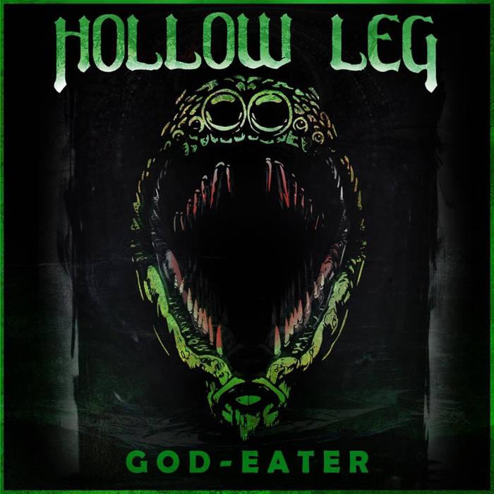 God-Eater (single) cover art