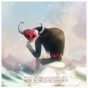 New World Sundown cover art