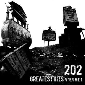 202 Greatesthits volume 1 cover art