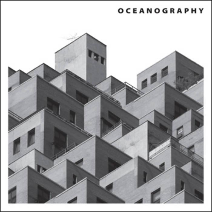 Oceanography : EP1 cover art