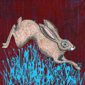 """Brer Rabbit 12"""" cover art"""