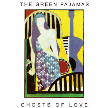 Ghosts of Love cover art