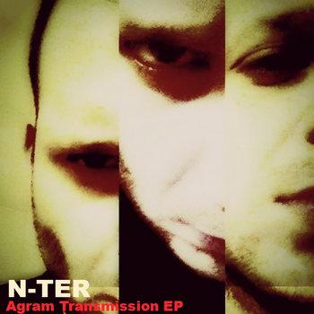 Agram Transmission EP cover art