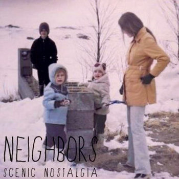 Scenic Nostalgia cover art