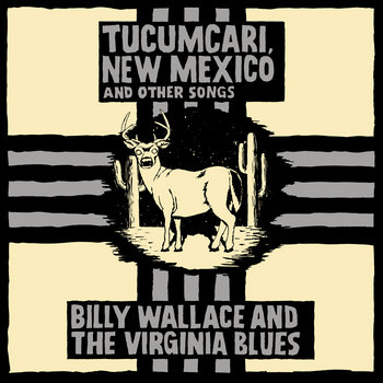Tucumcari, New Mexico and Other Songs cover art