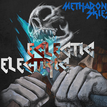 Eclectic Electric cover art