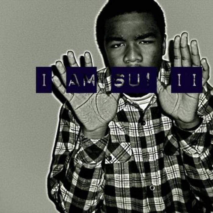 I Am Su! 2 cover art