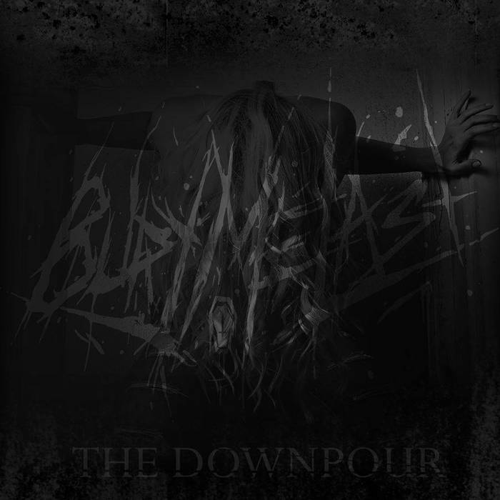 The Downpour EP cover art