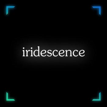 Iridescence OST cover art