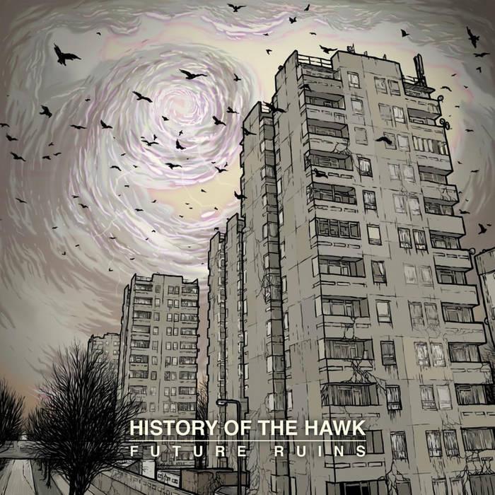 Future Ruins cover art