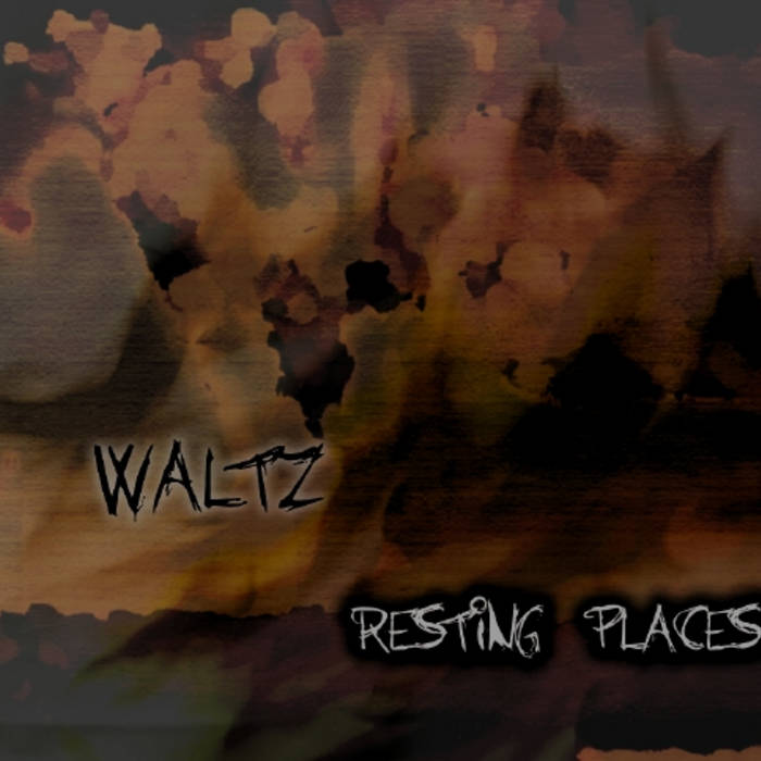 Clouds 9: Resting Places cover art