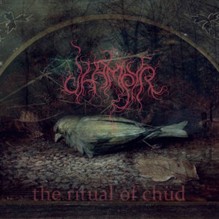 The Ritual of Chüd cover art