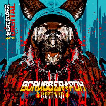 Reet'ard cover art