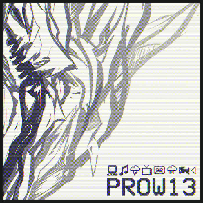 PROW13 cover art