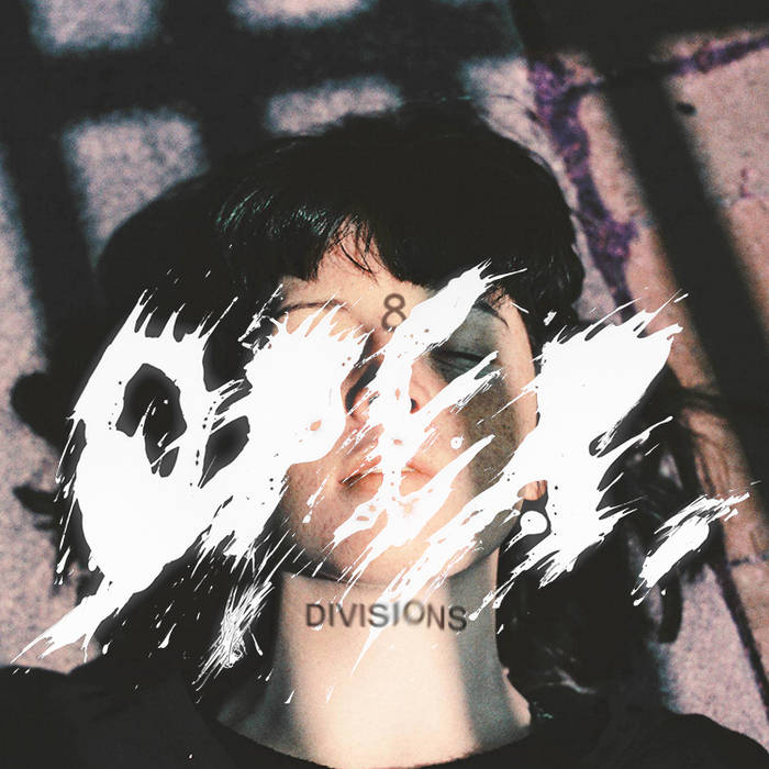 OPEP 8/20: DIVISIONS cover art