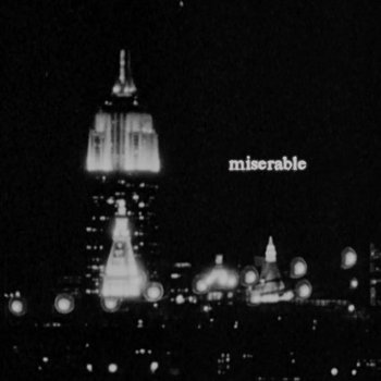 Miserable cover art
