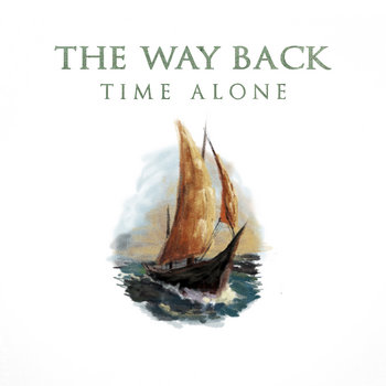 Time Alone cover art