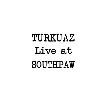 Live @ Southpaw 6.1.10 cover art