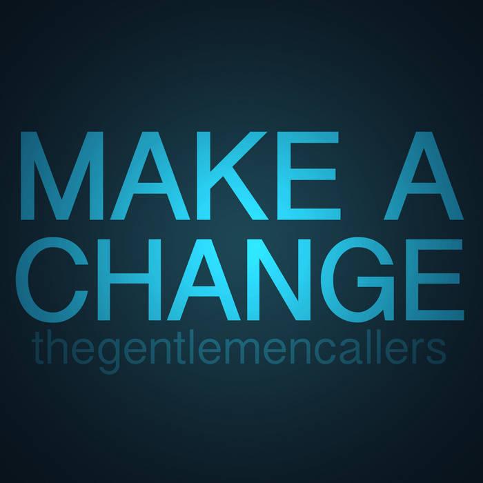 Make A Change cover art