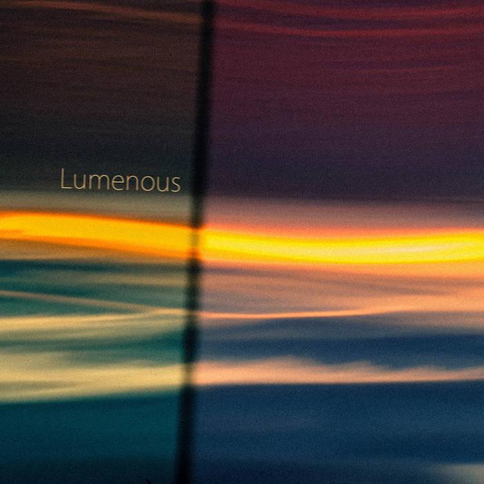 Lumenous 2 cover art