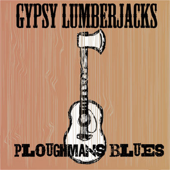 Ploughman's Blues cover art