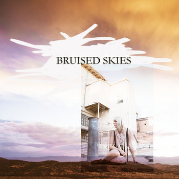 Bruised Skies cover art