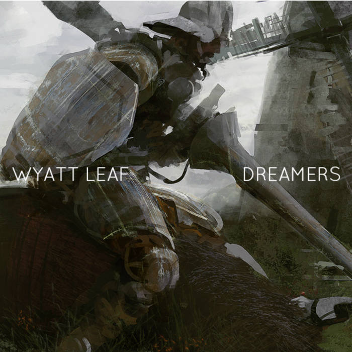 Dreamers cover art