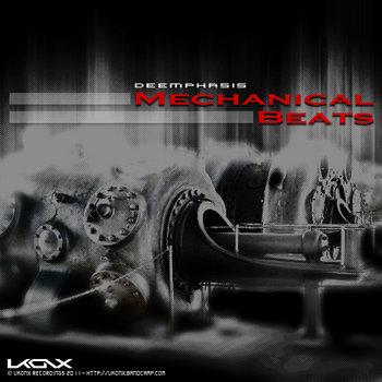 Mechanical Beats cover art