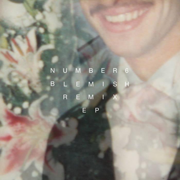 BLEMISH - Remix EP cover art