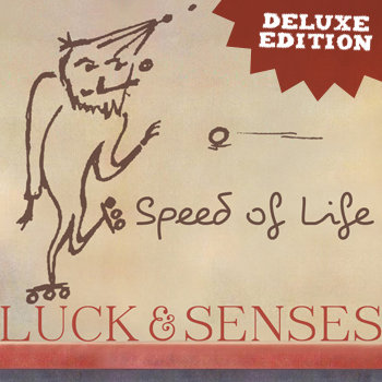 Speed of Life (deluxe edition) cover art