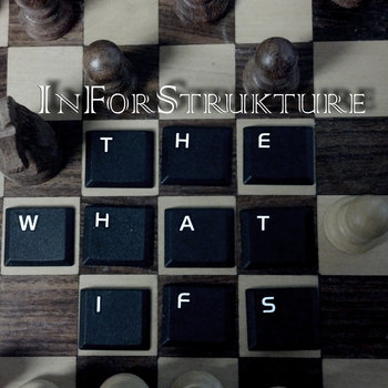 The What iFs cover art
