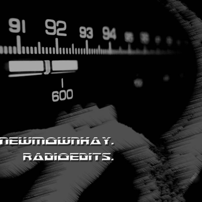Radio Edits cover art