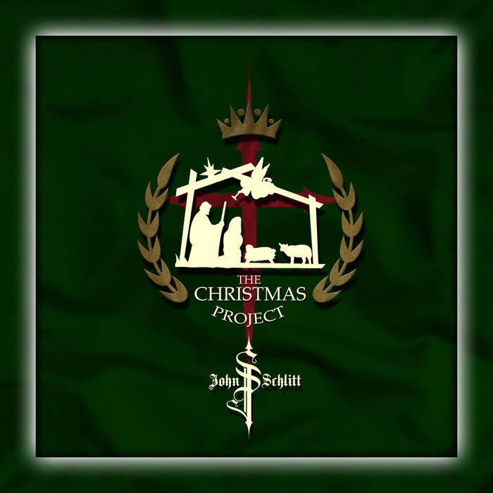 The Christmas Project cover art