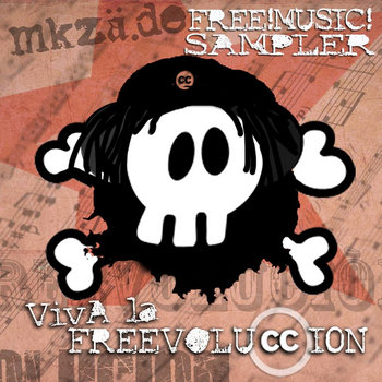 Viva la FreevoluCCión cover art