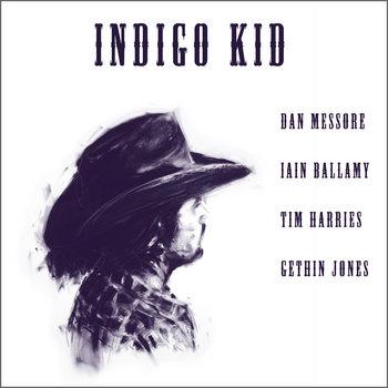 Indigo Kid cover art