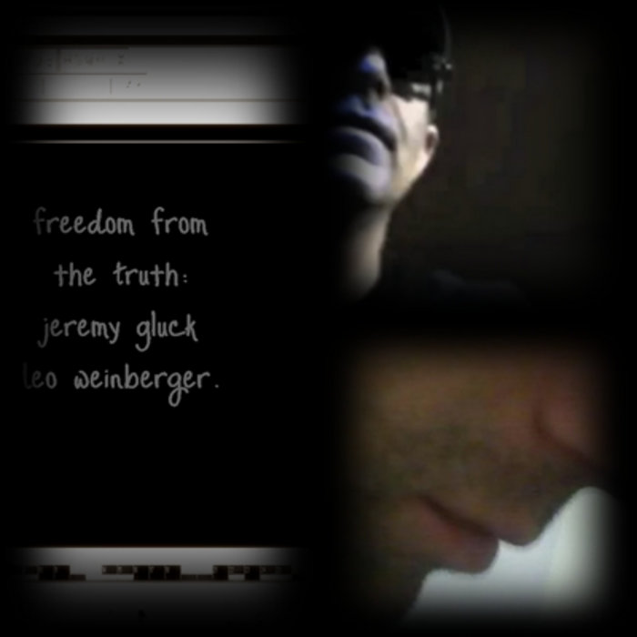 Freedom From the Truth cover art