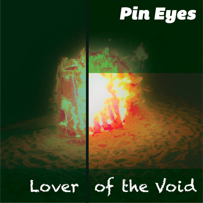 Lover Of The Void cover art