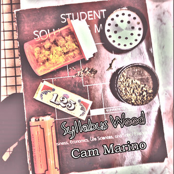 Syllabus Weed cover art