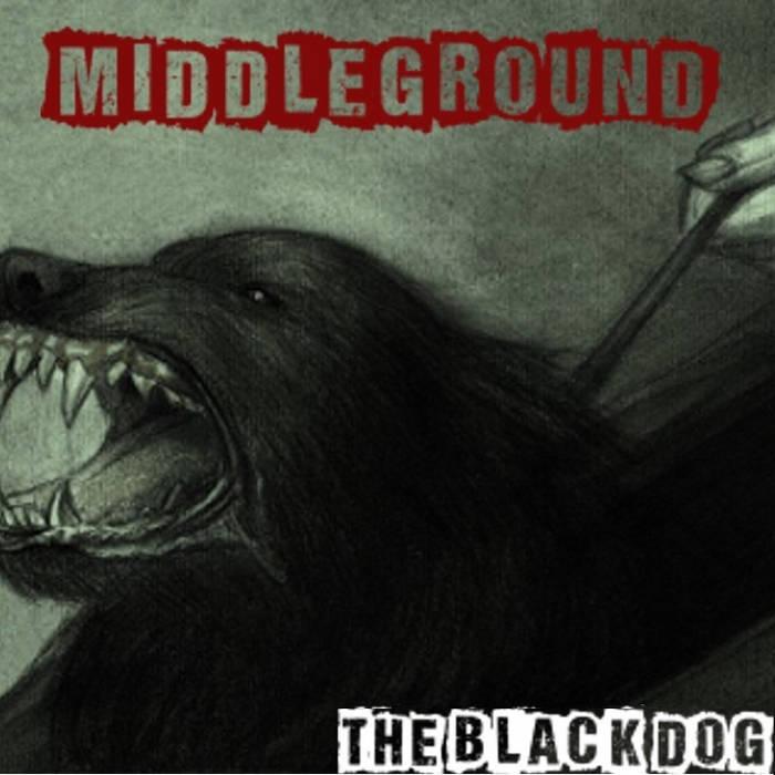 The Black Dog cover art