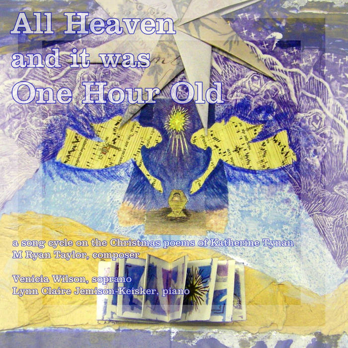 All Heaven and it was One Hour Old cover art