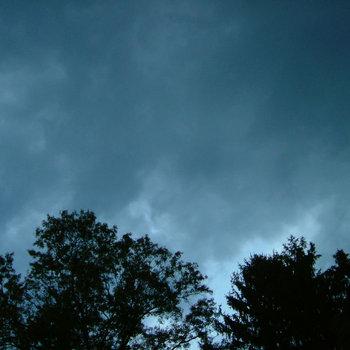 Overcast EP cover art