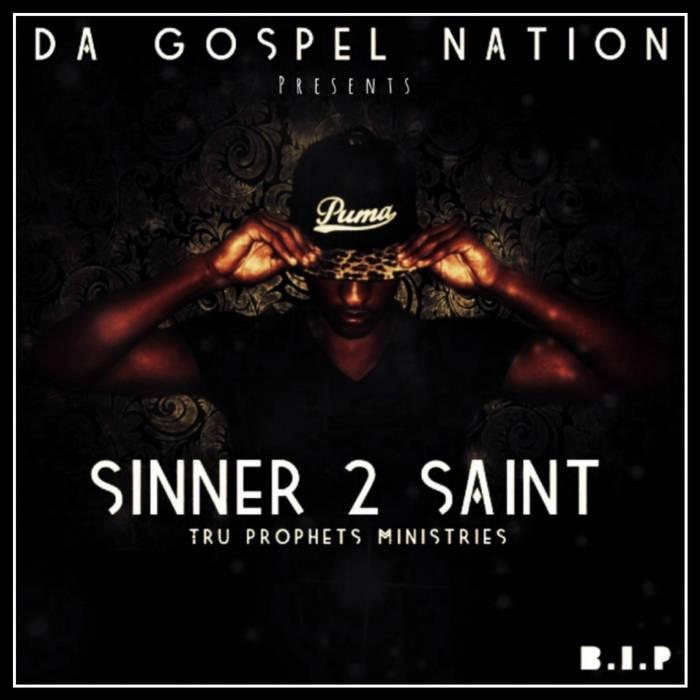 Sinner 2 Saint cover art