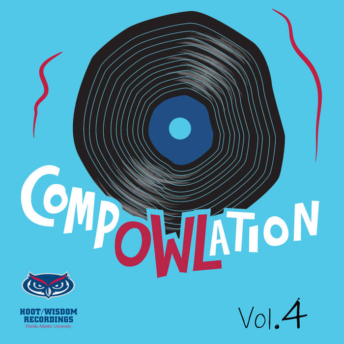 compOWLation Vol. 4 cover art