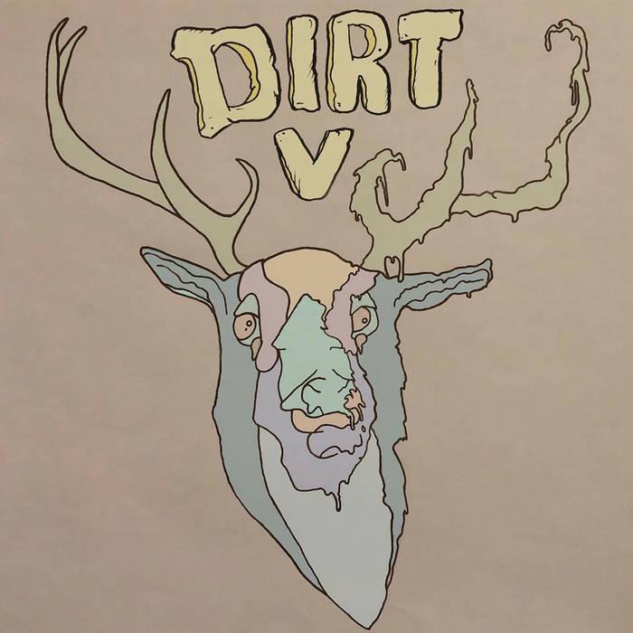 MT. ANALOGUE - DIRT V cover art