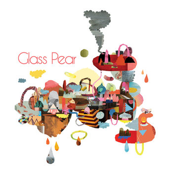 Glass Pear cover art
