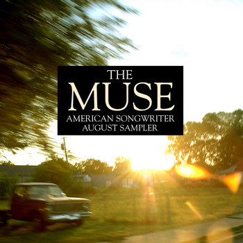 The Muse August Sampler cover art