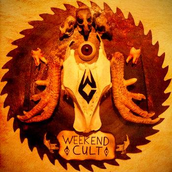 Weekend Cult cover art