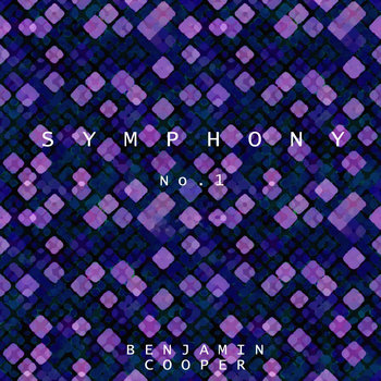 Symphony No.1 cover art