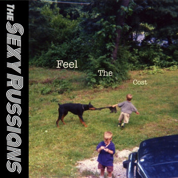 Feel The Cost cover art